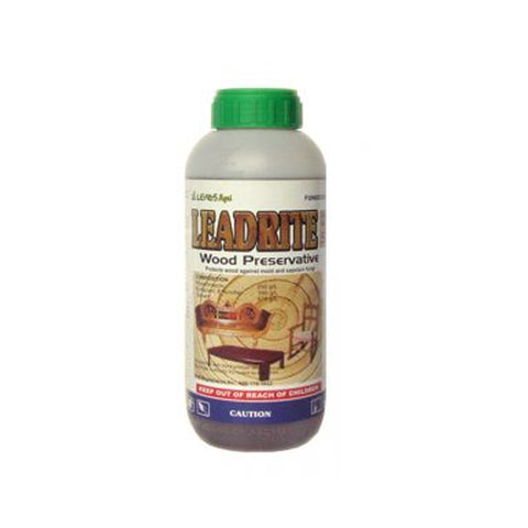 LEADRITE 25 EC Wood Preservative (Termite Control and Wood Protectant)