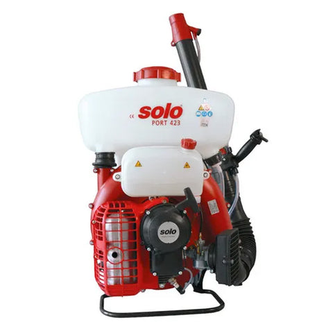 SOLO PORT 423 Mist Blower, Cold Fogging Machine