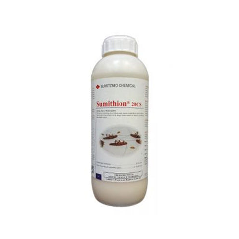Sumithion 20 CS Fenitrothion (General Pest Control