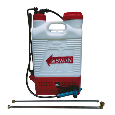 SWAN MTB-16 (2 IN 1) Manual and Battery Operated Misting Sprayers