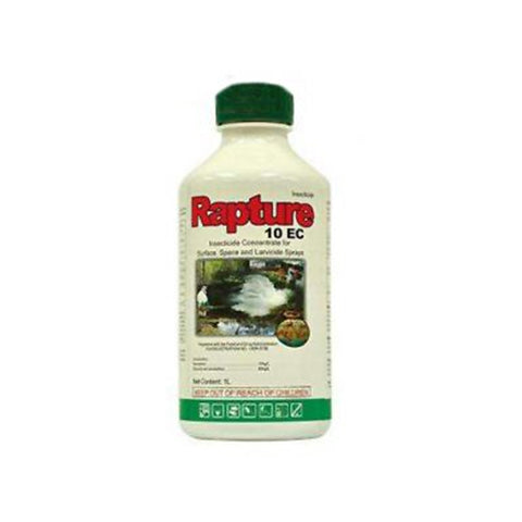 Rapture 10 EC Permethrin (General Pest Control)