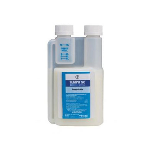 Tempo SC Beta-cyfluthrin (General Pest Control)