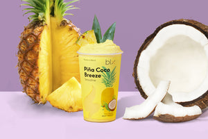 Piña Coco Breeze