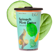 Spinach Mint Detox