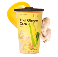 Thai Ginger Corn