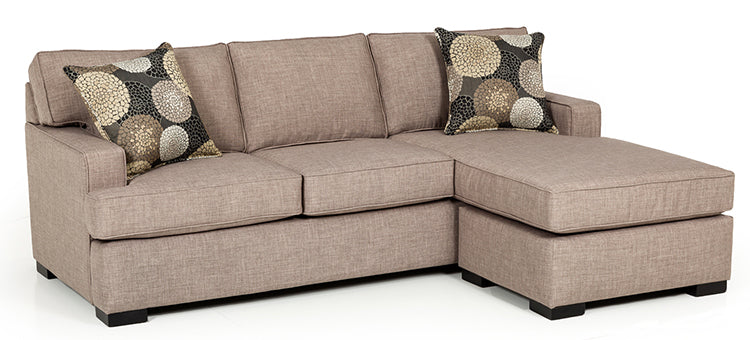 146-97 Sofa Chaise w/ Storage
