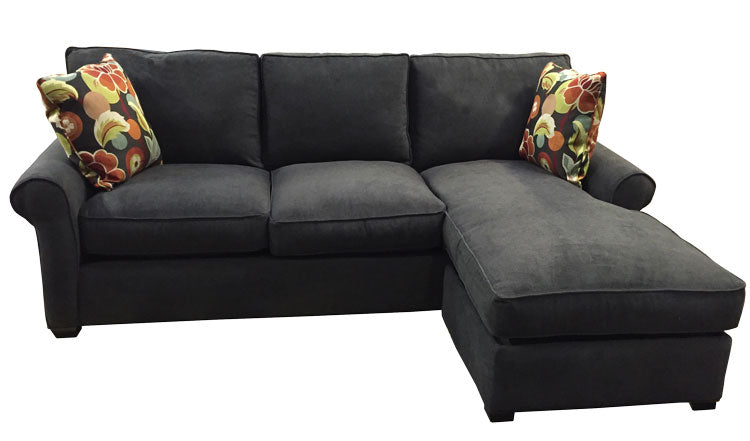 225-97 Sofa Chaise w/ Storage