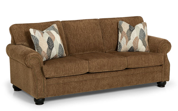 291-01 Hudson Cub - Hidden Hills Cafe Sofa