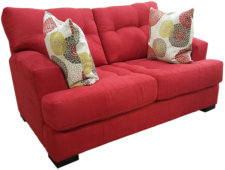 308-02 Loveseat