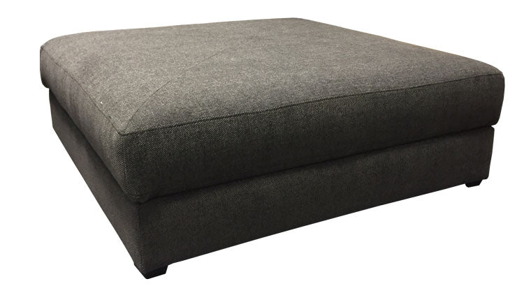 369-67 XL Sq. Cocktail Ottoman