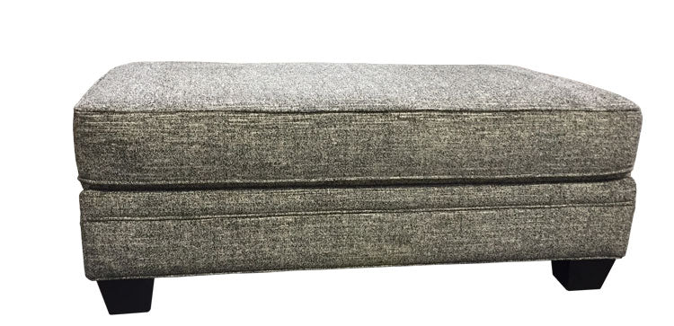 372-43 Rectangle Cocktail Ottoman