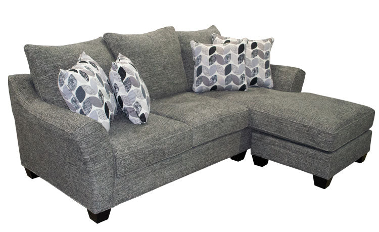 372-97 Sofa Chaise w/ Storage