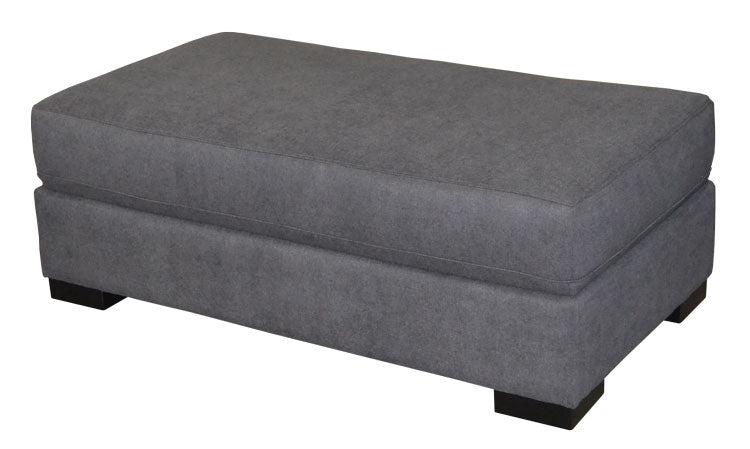 383-43 Rect. Cocktail Ottoman