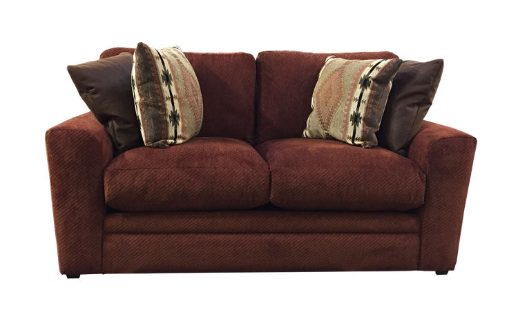 429-02 Loveseat