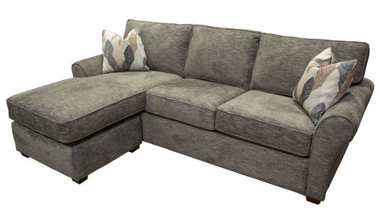 460-97 Sofa Chaise w/ Storage Otto