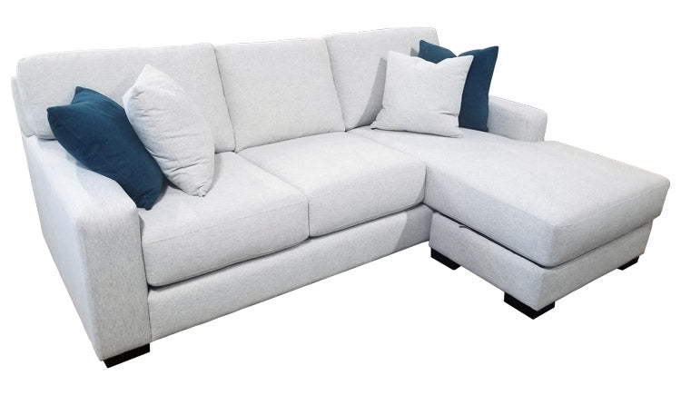 466-97 Sofa Chaise w/ Storage