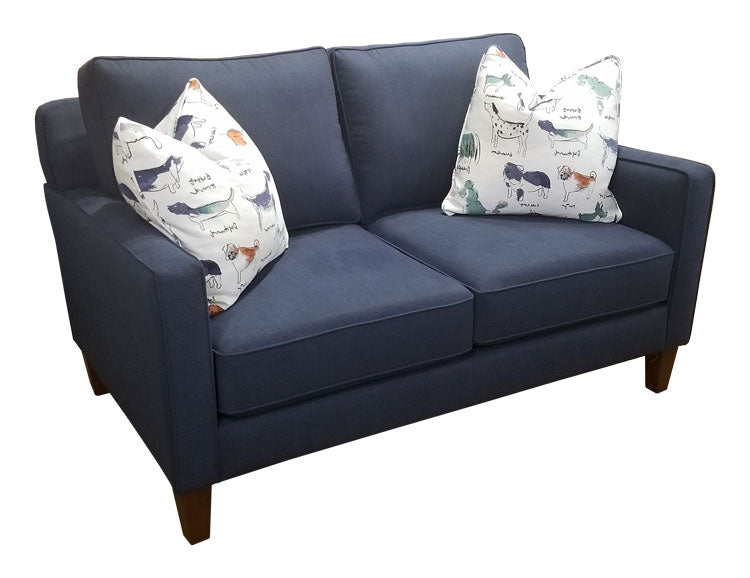 477-02 Loveseat