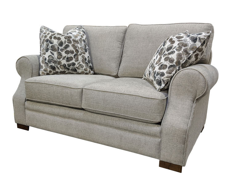 552-02 Loveseat