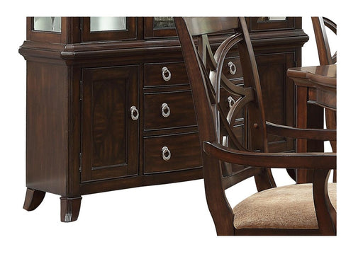 Homelegance Keegan Buffet/Server in Cherry 2546-55 image