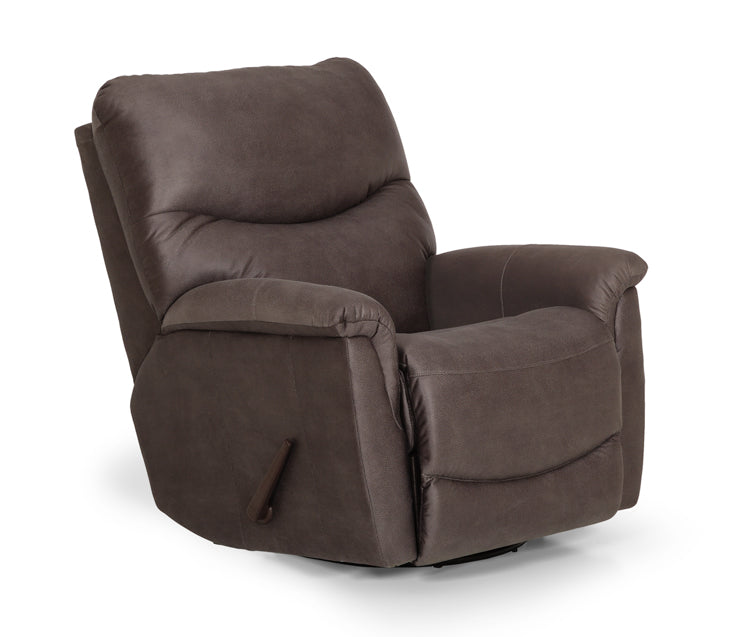 811-83 Swivel Rocker Recliner