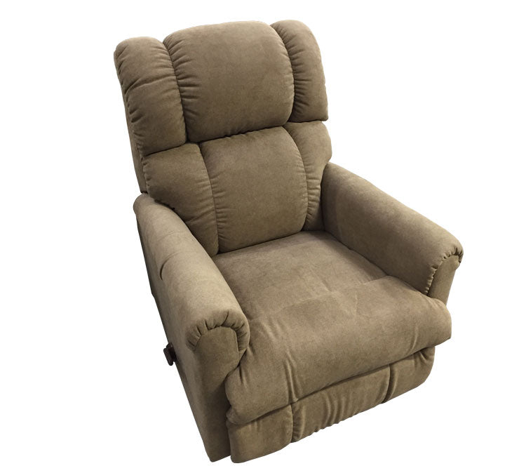 855-87 Swivel Glider Recliner