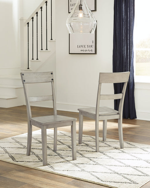 Loratti Signature Design by Ashley Dining Chair image