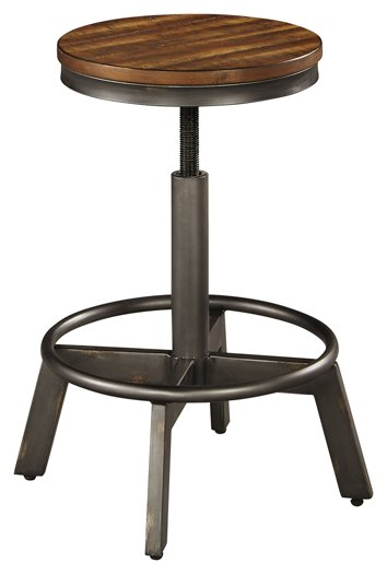 Torjin Signature Design 2-Piece Bar Stool Package image