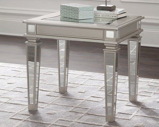 Tessani Signature Design by Ashley End Table image