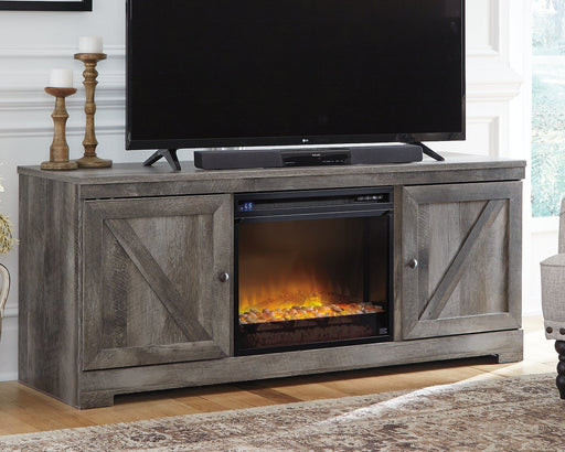 Wynnlow Signature Design by Ashley TV Stand image