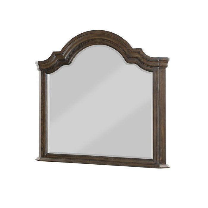 Emerald Home Knoll Hill Mirror in Birch B553-24