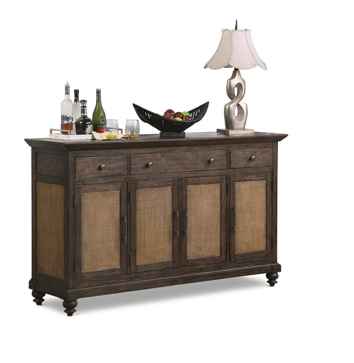 Flexsteel Wynwood Wakefield Buffet in Two-Toned W1081-826 image