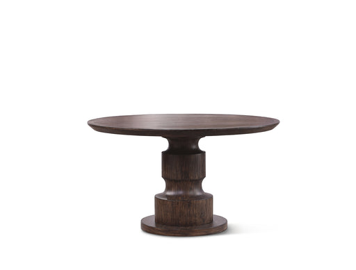 Flexsteel Wynwood Wakefield Round Dining Table in Two-Toned W1081-834 image