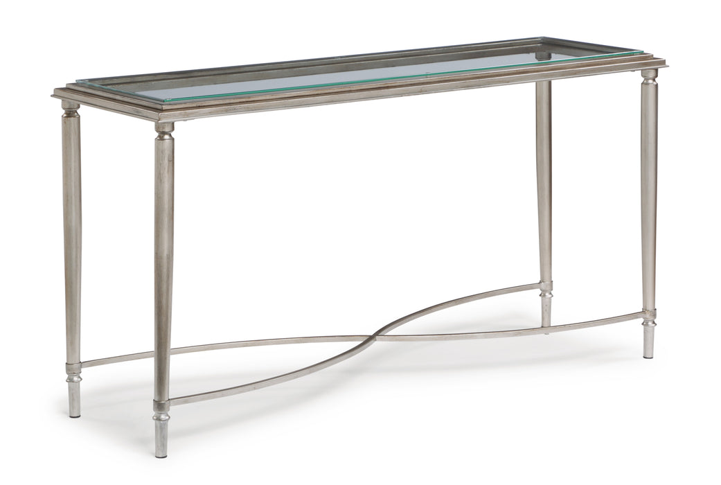 Flexsteel Piper Sofa Table in Gray W1086-04 image