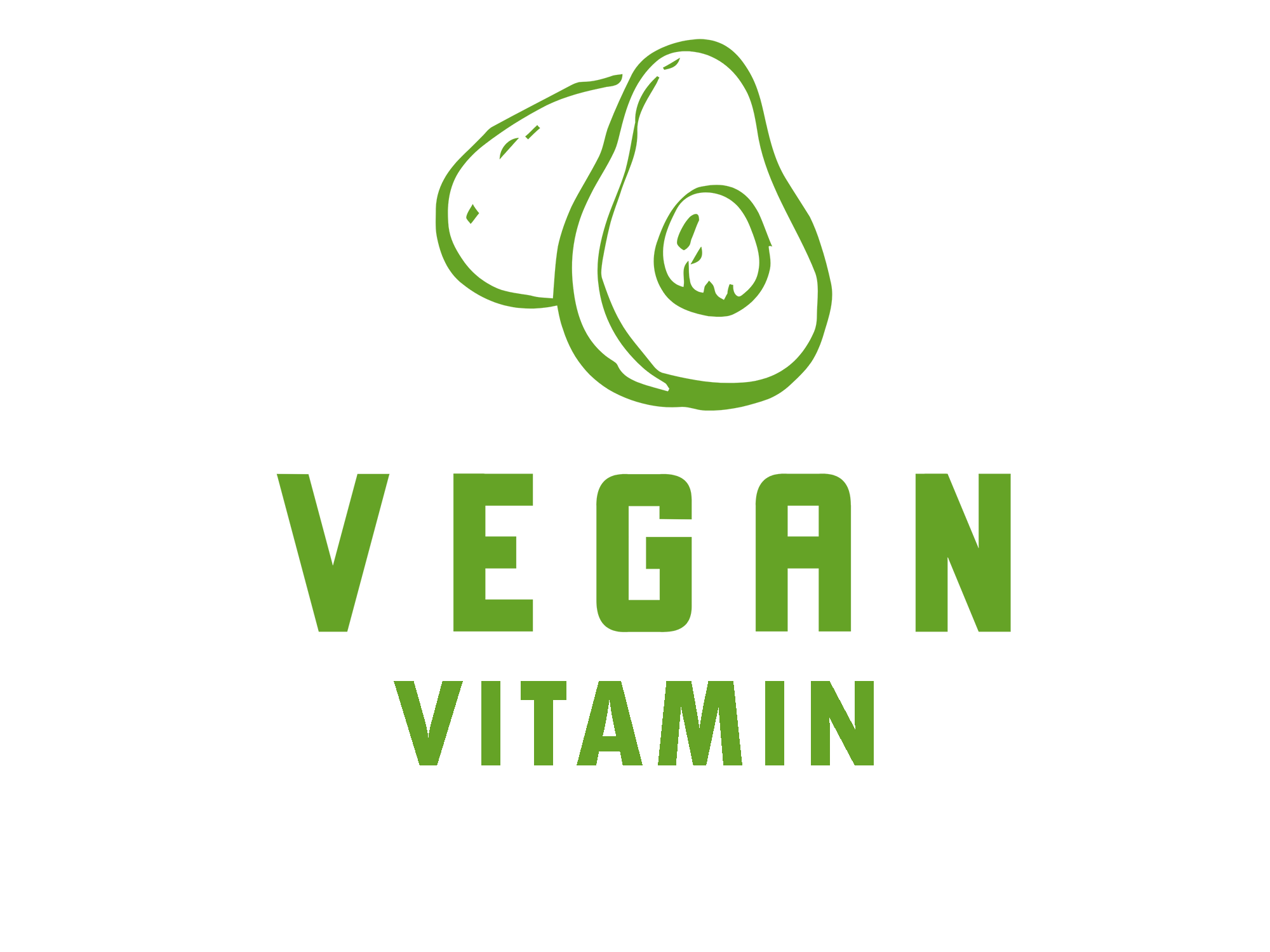 Vegan Vitamin UK