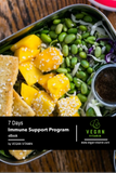 7 Days Plant-Based Immune Support Program eBook | Vegan Vitamin UK