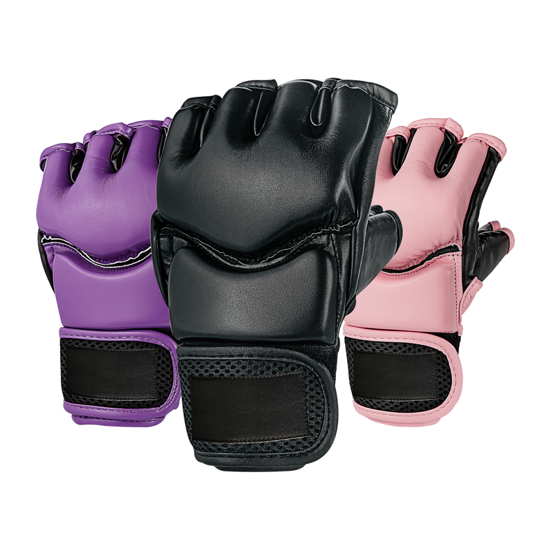 Open Palm Fitness Glove