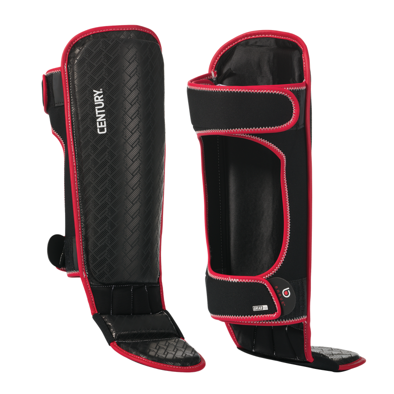 Brave Shin Instep Guards