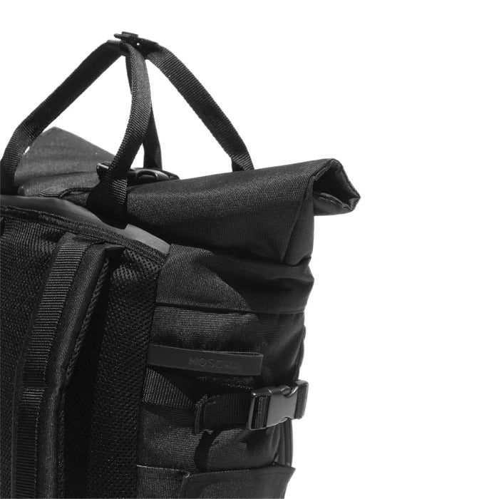 Aresty 1.1 Backpack Black