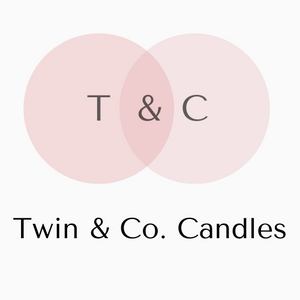 Twin & Co. Candles