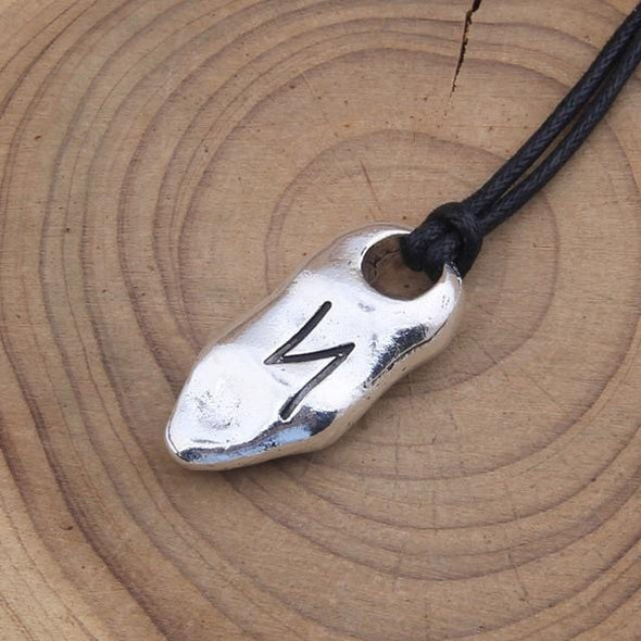 Urban Runes Necklace