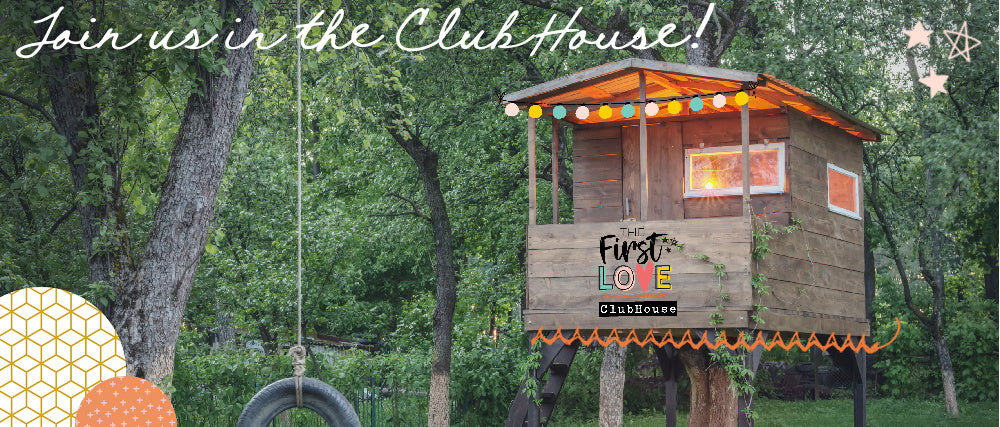 The First Love ClubHouse