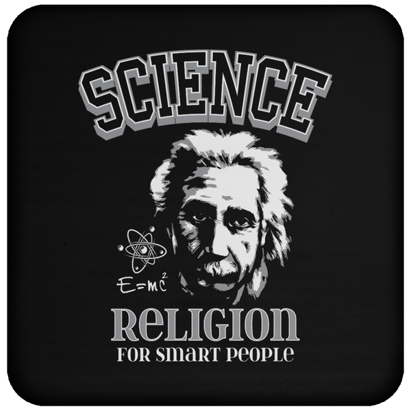 Science Religion For Smart People - Coaster
