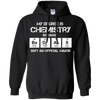 Badass Chemistry Major - Mens - Hoodie - Small to 5XL