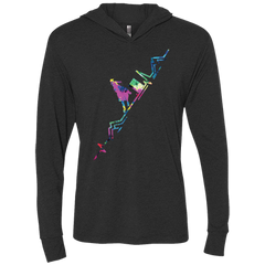 Barrel Racing - Heartbeat - Womens - Hoodie - Small to 2XL