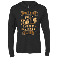 Barrel Racing - Sweet Thing - Womens - Hoodie - Small to 2XL