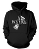 Djembabe - Mens - Hoodie - Small to 5XL