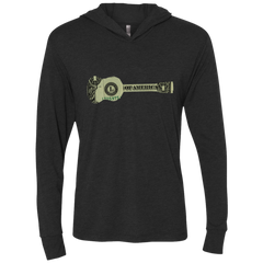 Dollar Guitar - Womens - Hoodie - Small to 2XL
