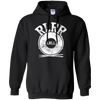 Drummer's Paradiddle - Mens - Hoodie - Small to 5XL