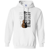 Dual Patent - Mens - Hoodie - Small to 5XL