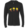 Guitar Chicks - Womens - Hoodie - Small to 2XL
